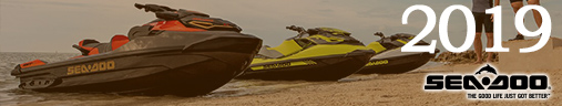 2019:SEA-DOO:PWC Line up