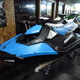 Sea-doo SPARK 3-UP iBR 2016
