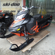 Ski-Doo SUMMIT X163 T3 2014