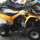 Can-am OUTLANDER DS250 2015